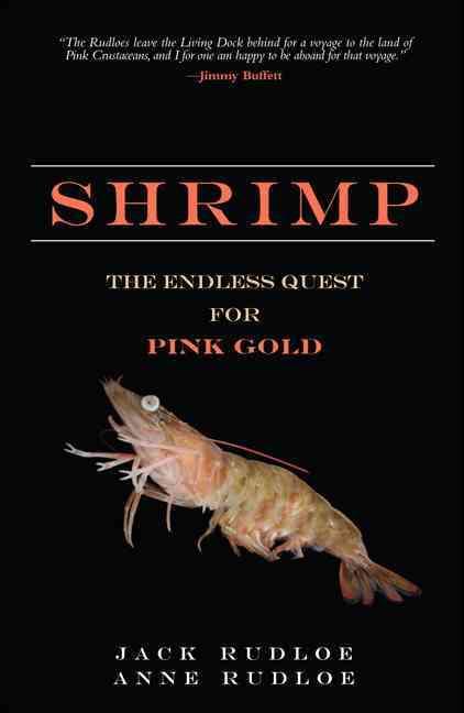 Shrimp By Rudloe, Jack/ Rudloe, Anne